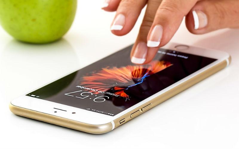 Desbloquear un iPhone bloqueado