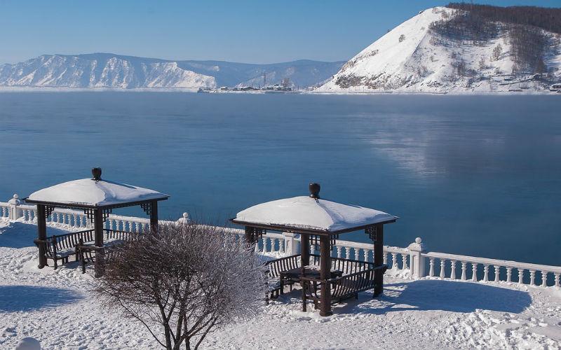 El lago Baikal es importante para la ciencia