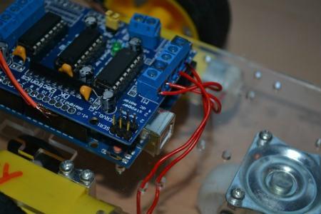 En qué se basa el Arduino