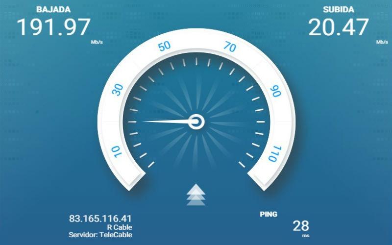 Los mejores tests de velocidad para medir tu conexión