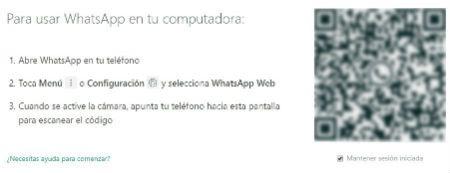 Ventajas de utilizar WhatsApp Web