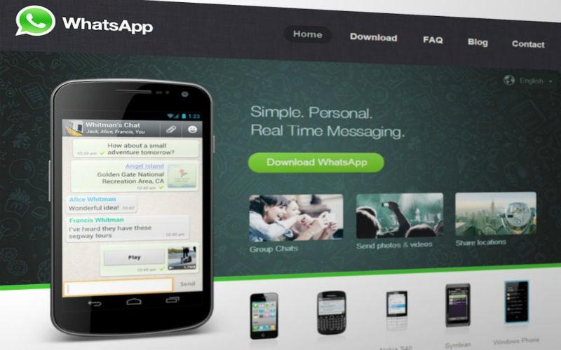 WhatsApp Web qué es y cómo funciona