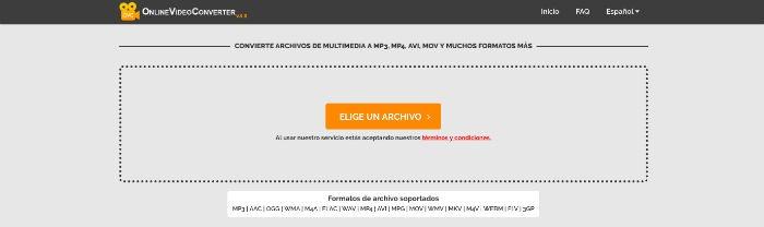 Archivos almacenados en el dispositivo o en la nube