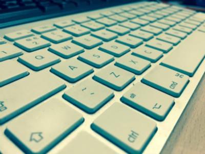 Captura de pantalla en el Mac