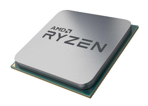 Caracteristicas de la tercera generacion de los procesadores Ryzen