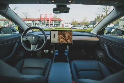 Claves del exito de Tesla