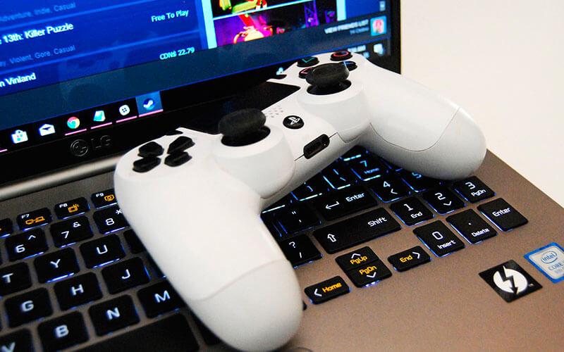 Consola o PC, ¿cuál es más rentable?