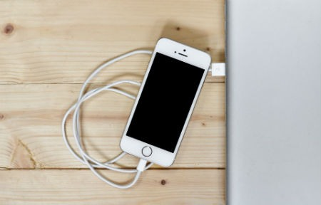 Descargar tu contenido del móvil en el pc