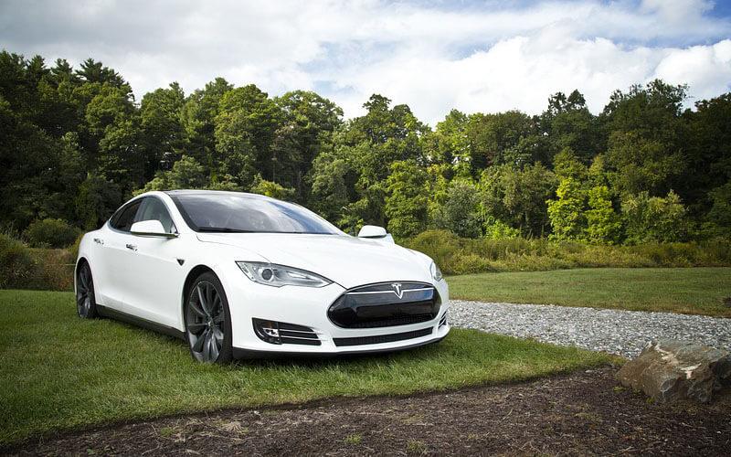 El éxito de Tesla