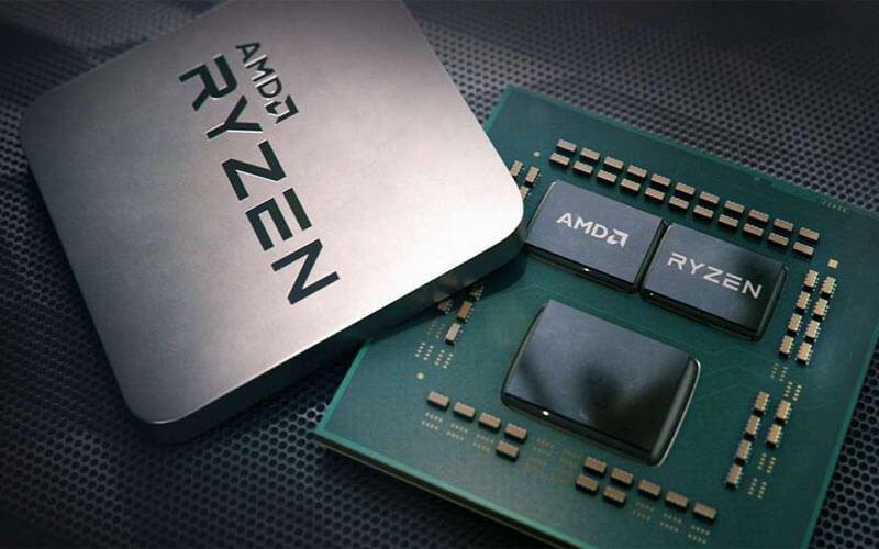 El éxito de la tercera generación de Ryzen