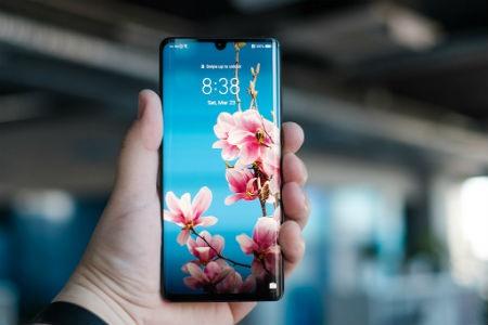 Especificaciones del Huawei P30 PRO