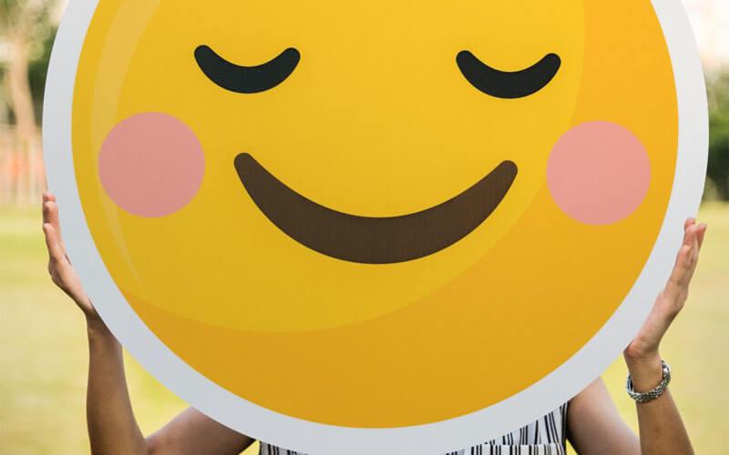 La ciencia detrás de los emojis