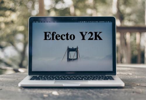 Efecto Y2K