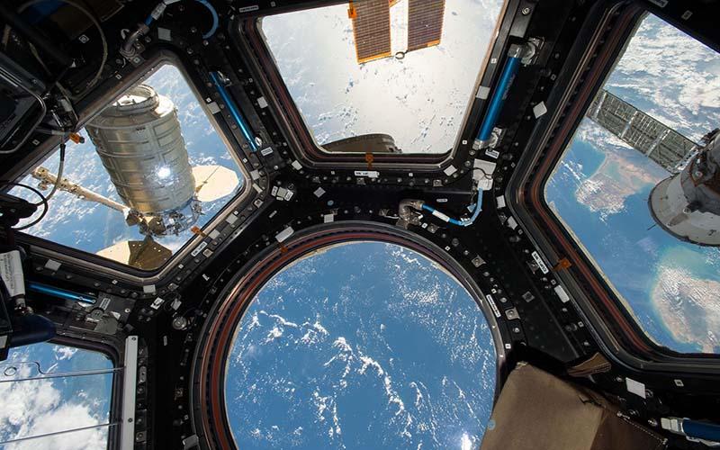 El futuro de la Estación Espacial Internacional