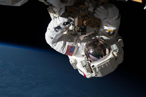 Futuro de la International Space Station