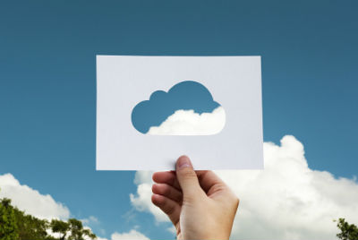 La seguridad y la inteligencia artificial en la nube