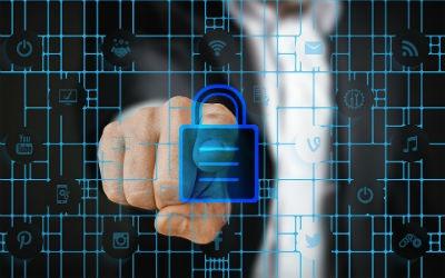 La seguridad y la inteligencia artificial en sitios web