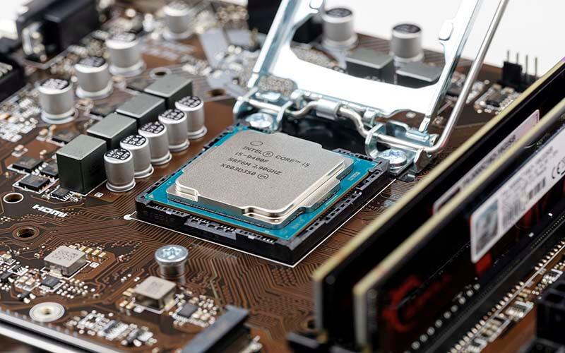 Novedades de los nuevos procesadores de Intel