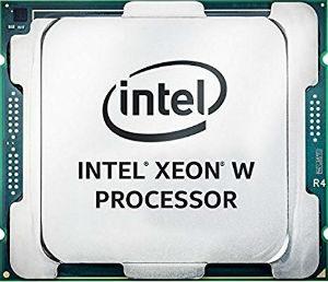 Procesadores Intel Xeon W