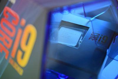 Procesadores Intel de 10° Generación