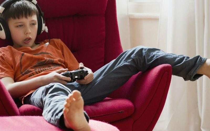 Mejor silla gamer para niños