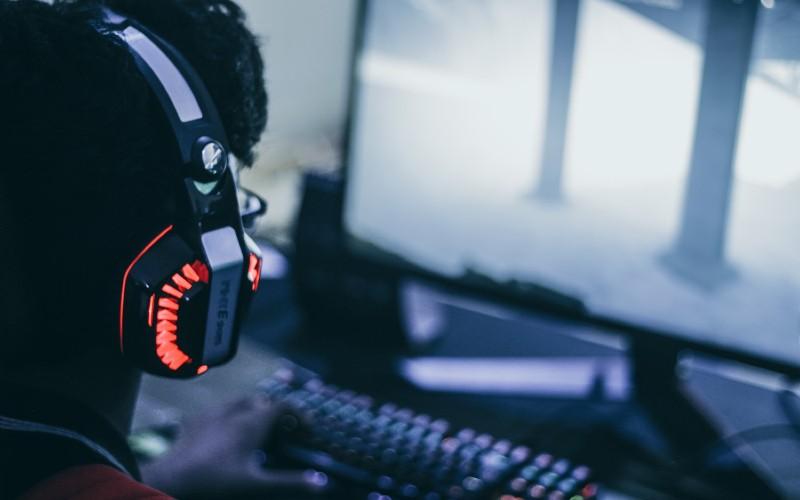 Seguridad para gamers