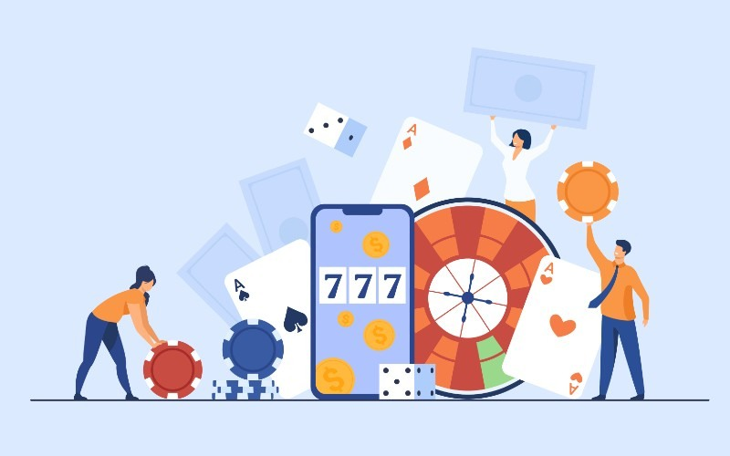 Elegir el mejor casino para jugar online