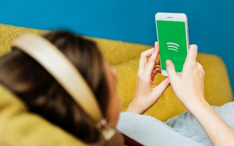 Spotify Premium gratis ilimitado y sin publicidad
