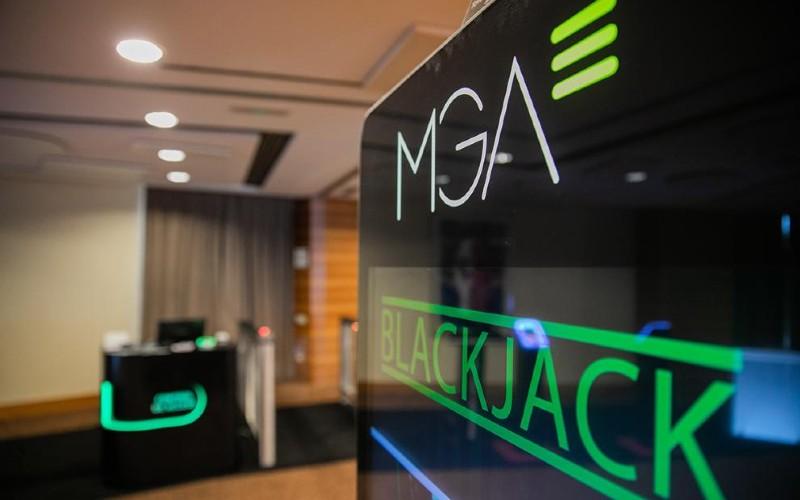 MGA trae innovación y seguridad a los casinos físicos