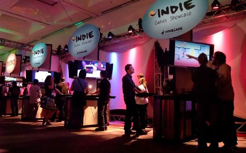 Mejores programas para crear videojuegos indie