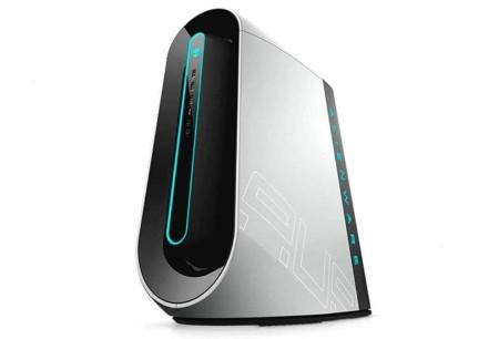 Alienware Aurora Ryzen R10